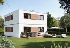smart house fertighaus modulbauweise architektur kubus