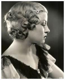 1930s Hair Style