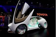 technologies du futur la voiture du futur veut faire plus que conduire toute seule estienne technologies