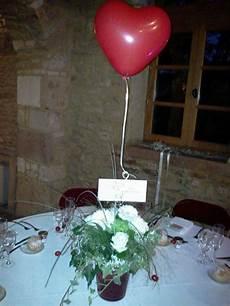 bouquet avec ballons en coeur bonaventurevent s