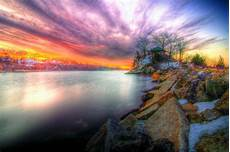 background 4k wallpaper sunset 4k ultra hd wallpaper background image