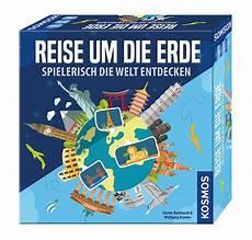 Reise Um Die Erde Und Wissensspiele Spiele