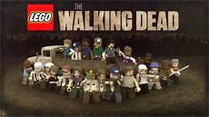 marvincode lego the walking dead