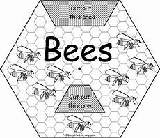 bee wheel printable worksheet enchantedlearning com