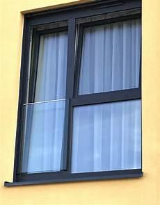 Nahezu Unsichtbar Die Absturzsicherung Aus Glas Joleka