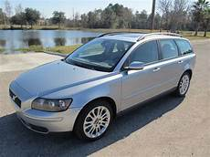 automobile air conditioning service 2006 volvo v50 lane departure warning buy used 2006 volvo v50 2 4i wagon sport fl car 1 owner no rust no accidents no reserve in