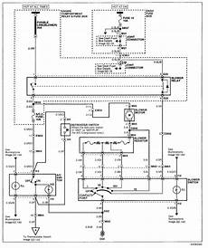 2001 hyundai accent wiring diagram i a 2001 hyundai accent and there is a problem in the ac power circuit somewhere i