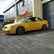 audi s4 in for a stage 2 ecu remap new zealand performance tuning