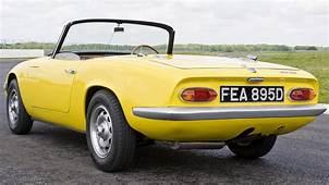 1962 Lotus Elan UK  Wallpapers And HD Images Car Pixel