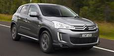 citroen c4 aircross suv launched new local