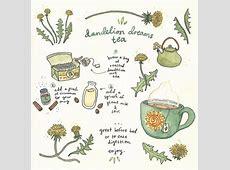 dandelion casserole_image