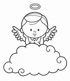 Engel Malvorlagen Zum Ausdrucken Comic Title Mit Bildern Malvorlage Engel Ausmalbilder