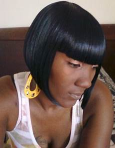 shondra s quick weave hairstyles bob cut thirstyroots