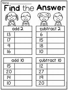 subtraction within 10 worksheets for grade 1 10475 grade addition and subtraction worksheets distance learning grade worksheets
