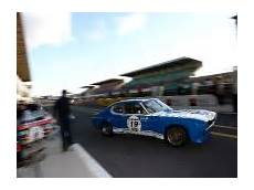 Ford At Le Mans Classic 2008 Outstanding Performance For