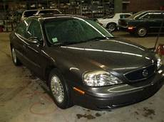 car owners manuals for sale 2002 mercury sable regenerative braking find used 2002 mercury sable gs in lake zurich illinois united states