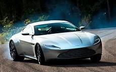 Aston Martin Bond 2020 - bond s spectre aston martin db10 driven