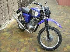 Leichte Enduro Mit Straßenzulassung - bikeparts p 252 schl motorrad umbauten