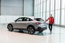 Audi Q3 Sport Ausstattungsvarianten - bilder audi q3 sportback 2019 bilder autobild de