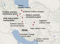 nuclear capabilities of iran,iran's nuclear program,history of iran nuclear program