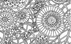mandala coloring page mandala 17934 relieve daily stresses with beautiful free mandala coloring pages