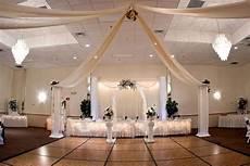 wedding reception backdrop oosile
