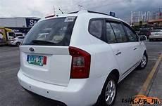 how to sell used cars 2007 kia carens user handbook kia carens 2007 car for sale central visayas