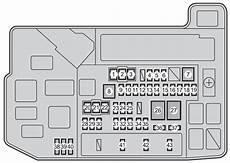 Toyota Prius V 2012 Fuse Box Diagram Auto Genius