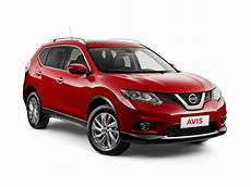 Avis Travel Agents And Wholesalers K Nissan X