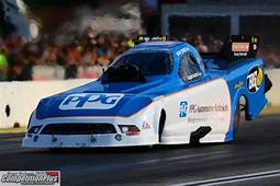 2016 NHRA NEW ENGLAND NATS  EPPING NOTEBOOK Competition