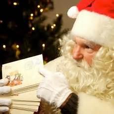 dem weihnachtsmann einen brief schreiben mamaclever de