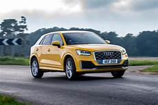 audi q2 review pictures auto express