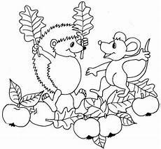 Kostenlose Malvorlagen Herbst Zum Ausdrucken Herbst Ausmalbilder Zum Ausdrucken 06 Ausmalbilder