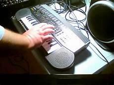 Virina Malvorlagen Keyboard Casio Va 10 Keyboard Vocoder Processor In Depth Demo