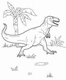Ausmalbilder Dinosaurier Zum Drucken Ausmalbilder Malvorlagen Dinosaurier Kostenlos Zum