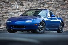 Modified 1991 Mazda Mx 5 Miata For Sale On Bat Auctions