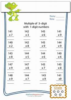 addition worksheets in 8897 multiplication worksheet 3 digit by 1 digit 3 multiplication worksheets printable math
