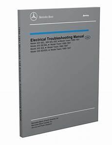 service manuals schematics 1992 mercedes benz 300d security system 1986 1993 mercedes 602 603 diesel engine repair shop manual 190d 300d td sdl 350sd