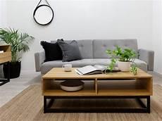 urban coffee table natural coffee table mocka nz