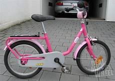 puky 20 zoll mädchen puky m 228 dchen fahrrad 20 zoll rosa neue gebrauchte