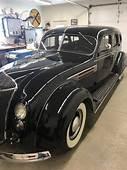1936 Chrysler Airflow For Sale 2069116  Hemmings Motor News