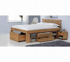 home ultimate storage ii double bed frame in 2019 small double bed frames double bed with