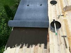 gartenhaus dach abdichten ratgeber zur renovierung eines gartenhausdach