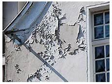 Farbbeschichtung Bl 228 Ttert Der Fassade Ab