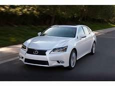Lexus Gs Hybrid Review