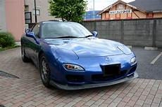 jdm mazda rx7 spirit r type a for sale rightdrive