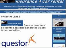 i hire car insurance car hire excess waiver insurance october 2010