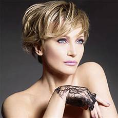 the best colors for short hair 2018 short and cuts