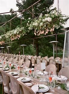 rustic chic outdoor wedding with elegant details from the de jaureguis modwedding