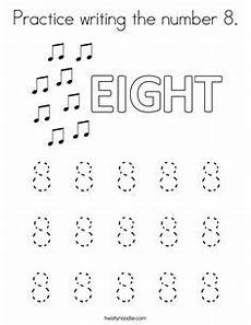 practice writing the number 7 coloring page twisty noodle writing numbers writing practice